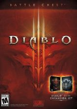 Diablo III / Diablo 3 Battle Chest (PC/Mac) - zdjęcie 1