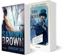 Powieści I Opowiadania Sandra Brown Ceneopl