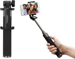 Spigen Wireless Selfie Stick S530W Czarny