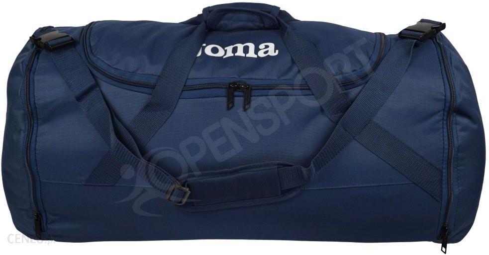 a90c5aa6f10d1 TORBA SPORTOWA JOMA BOLSA GRANDE TRAVEL II 70L GRANAT - Ceny i ...