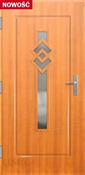Drzwi Zewnetrzne Erkado Klasyczne P143 Opinie I Ceny Na Ceneo Pl