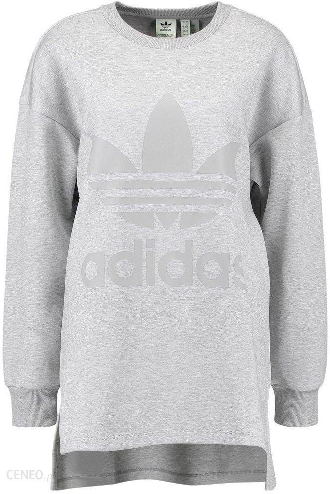 Adidas Originals Bluza grey heather Ceny i opinie Ceneo.pl