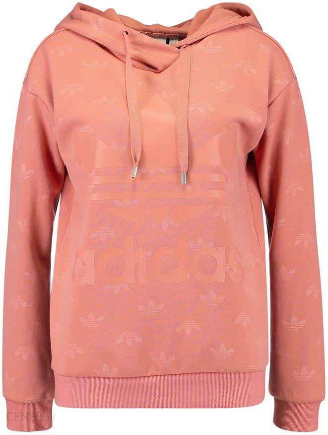 Adidas Originals Bluza z kapturem ash pink Ceny i opinie Ceneo.pl