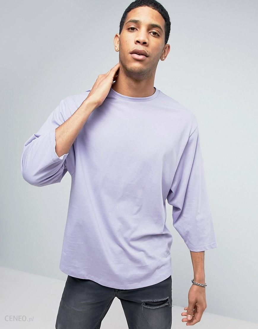 adidas Originals Space Dye Jersey T Shirt | Act Purple | Drome
