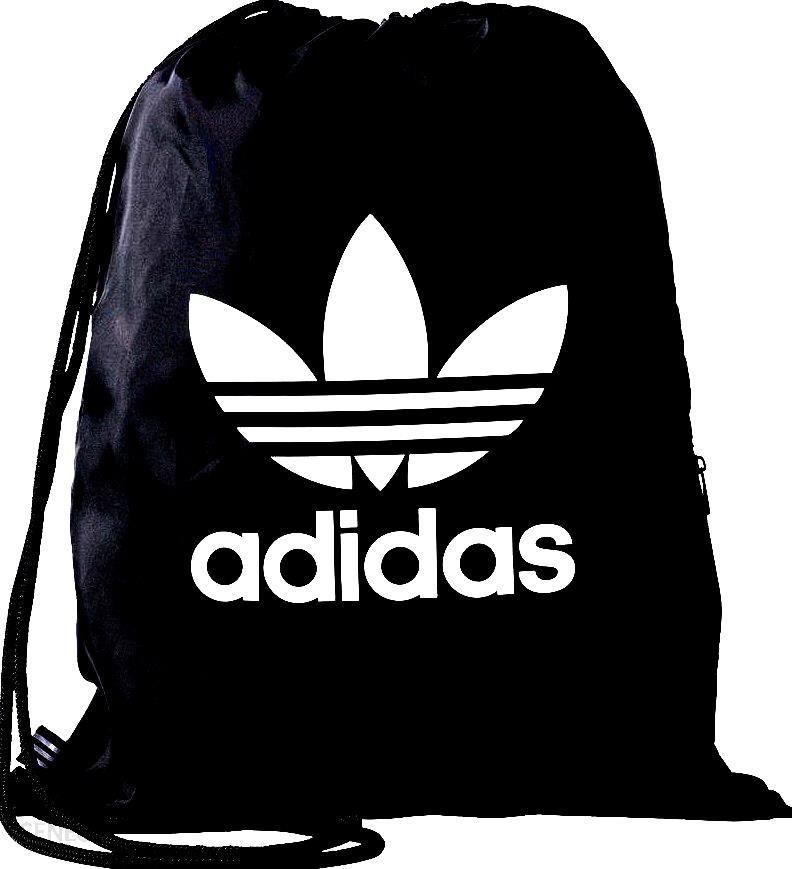 Adidas Worek plecak sportowy szkoła trening BK6726
