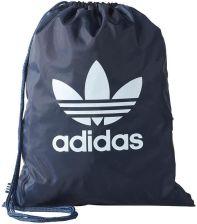 44c1e476624ca Adidas Worek plecak sportowy szkoła trening BK6727