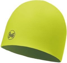 24d358db8c097 Buff Czapka Thermal Reversible Solid Yellow Fluor
