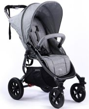 Valco Baby Snap 4 Sport Vs Tailor Made Grey Marle Spacerowy