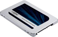 "Crucial MX500 500GB 2,5"" (CT500MX500SSD1)"
