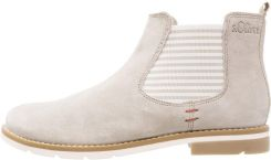 bbf714029c05c6 S.Oliver RED LABEL Ankle boot champagner - Ceny i opinie - Ceneo.pl