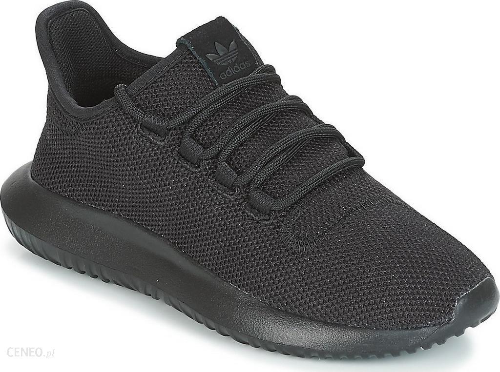 Buty Adidas Damskie Tubular Shadow J CP9468 Czarne Ceny i opinie Ceneo.pl