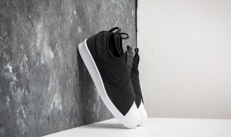 quality design 97051 2fb12 adidas Superstar Slip-On W Core Black/ Core Black/ Ftw White