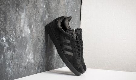 new concept 73d8a 63569 adidas Gazelle Core Black  Core Black  Core Black