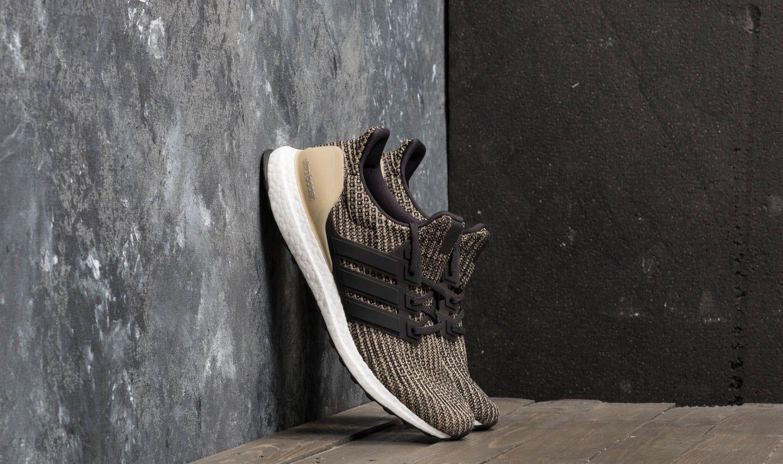 premium selection 09165 76cad Adidas Ultraboost Core Black/ Core Black/ Raw Gold - Ceneo.pl