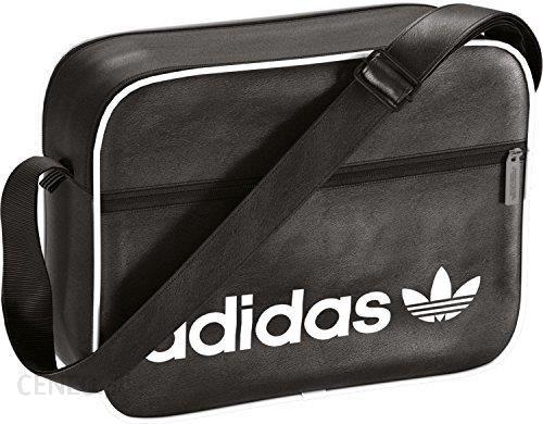 186b9316c73da Amazon Adidas AIRLINER Vintage torba na ramię, czarny - zdjęcie 1