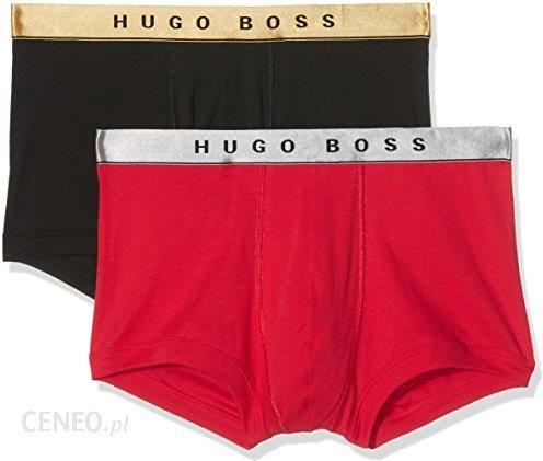 961e2ddf95a19 Amazon Hugo Boss męskie bokserki, 2er Pack - small - zdjęcie 1