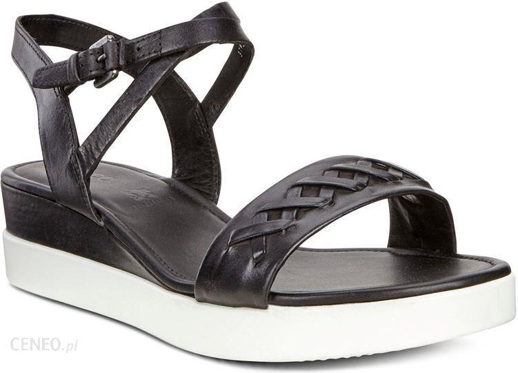 ecco sandały damskie