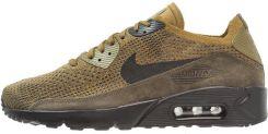 c3da4f3f6afa Nike Sportswear AIR MAX 90 ULTRA 2.0 FLYKNIT Tenisówki i Trampki olive flak  black cargo khaki