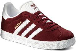 adidas gazelle czerwone