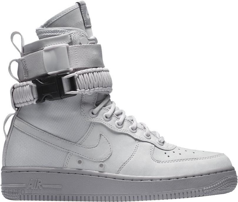 Buty Lifestyle Nike Nowe Modele Nike SF Air Force 1 Hi