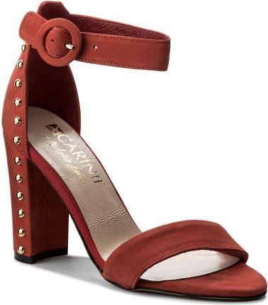 Sandały BADURA 4680 69 Brąz 1473