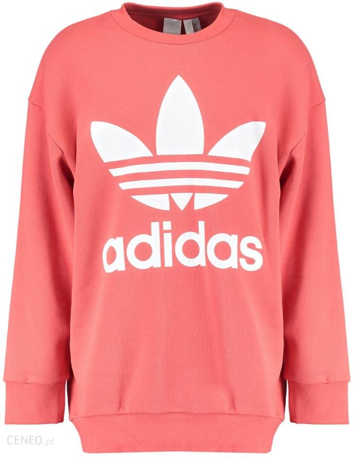 Bluza Adidas Originals Tref Over Crew black