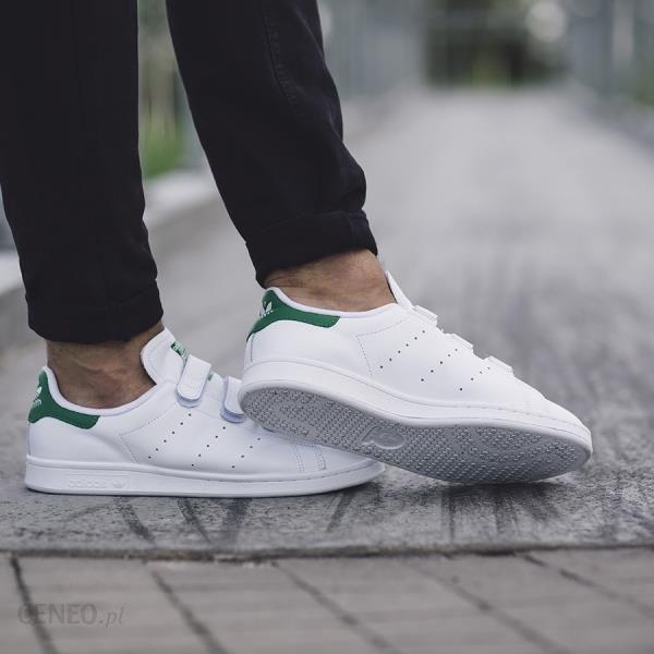 Buty damskie sneakersy adidas Originals Stan Smith CF S75187