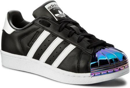 c43d3dd9300db Buty adidas - Superstar Mt W CQ2611 Cblack/Ftwwht/Supcol eobuwie