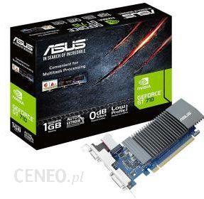ASUS GeForce GT710 1GB GDDR5 32Bit (90YV0AL2-M0NA00)
