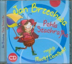 Pchła Szachrajka Audiobook na CD