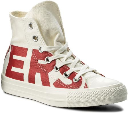 a82b11d04d79 BUTY CONVERSE CHUCK TAYLOR ALL STAR FRINGE 551643C - Ceny i opinie ...