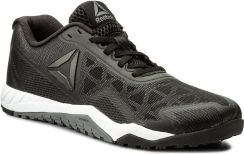348059f1 Buty Reebok - Ros Workout Tr 2.0 CN0971 Blacl/Alloy/White - Ceny i ...