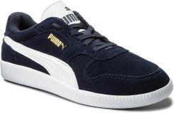 Sneakersy PUMA Icra Trainer 356741 35 PeacoatPuma White Ceny i opinie Ceneo.pl