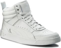 check out 2f746 7d21f Sneakersy PUMA - Rebound Street v2 L 363716 02 Puma WhitePuma White eobuwie