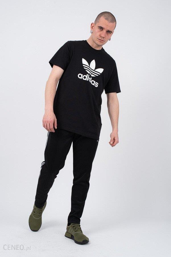 Spodnie męskie adidas Originals Beckenbauer CW1269 CZARNY