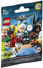 Lego Minifigures Batman The Movie Seria 2 (71020)