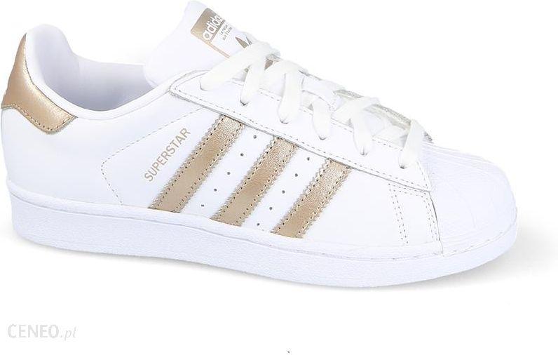 adidas buty damskie superstar białe r 36 cg5463