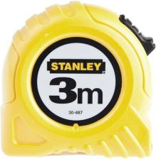 Stanley Miarka 3 Mx12 7mm 30487