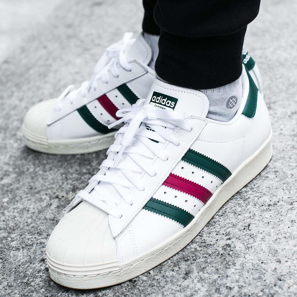 Buty adidas Superstar 80s (CQ2654) Ceny i opinie Ceneo.pl