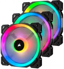 Corsair LL120 RGB 120mm Dual Light Loop (CO9050072WW)