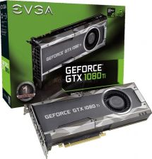 EVGA GeForce GTX 1080 Ti GAMING 11GB (11GP45390KR)