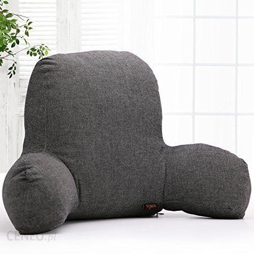 Amazon Misslight Luksusowy Zapoznać Poduszka Pod Głowę Superk Omfo Rtabel Krzesło łóżko Wsparcie łóżko Poduszki Oparcia Na Poduszkę T Kształtne Baumwo