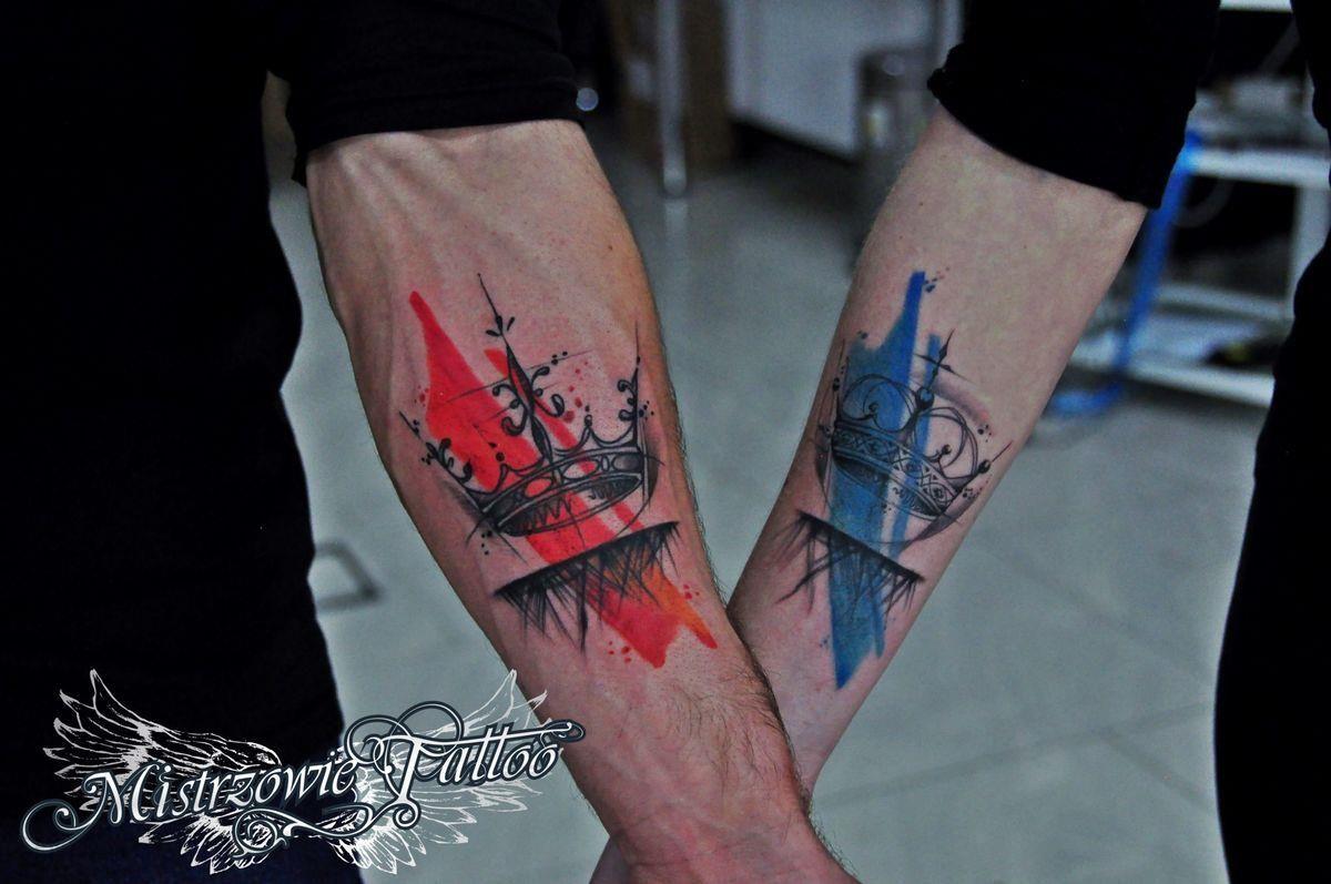 Tatuaż Artystyczny średni Trójmiasto Taastr Ceny I Opinie Ceneopl
