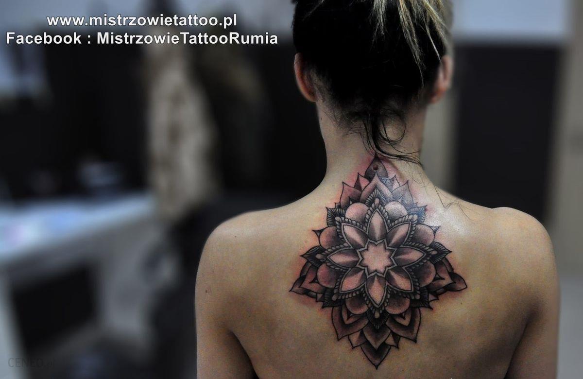 Tatuaż Artystyczny Duży Trójmiasto Tadutr Ceny I Opinie Ceneopl