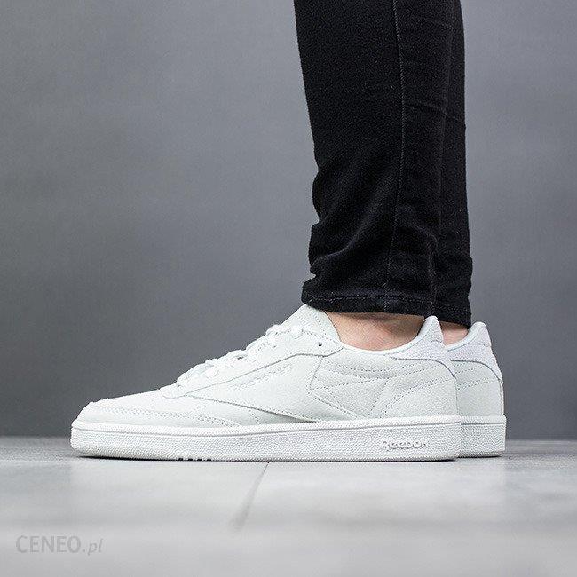 3be97b21 Buty damskie sneakersy Reebok Club C 85 Nbk CM9054 - Ceny i opinie ...