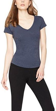 Amazon Iris & Lilly T-Shirt Damen, Blau, Medium