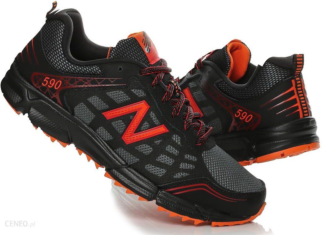 buty do biegania Los Angeles całkiem fajne Buty męskie New Balance MT590BB1 r.44,5