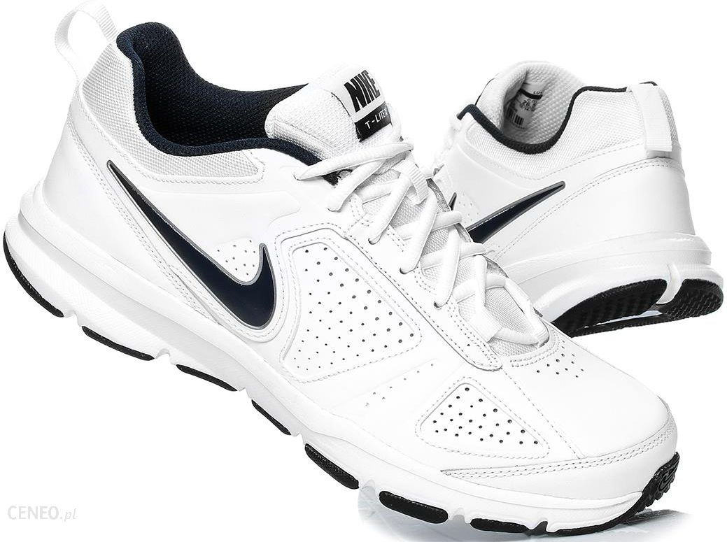Buty męskie Nike T-Lite XI 616544-101 r.44 - zdjęcie 1