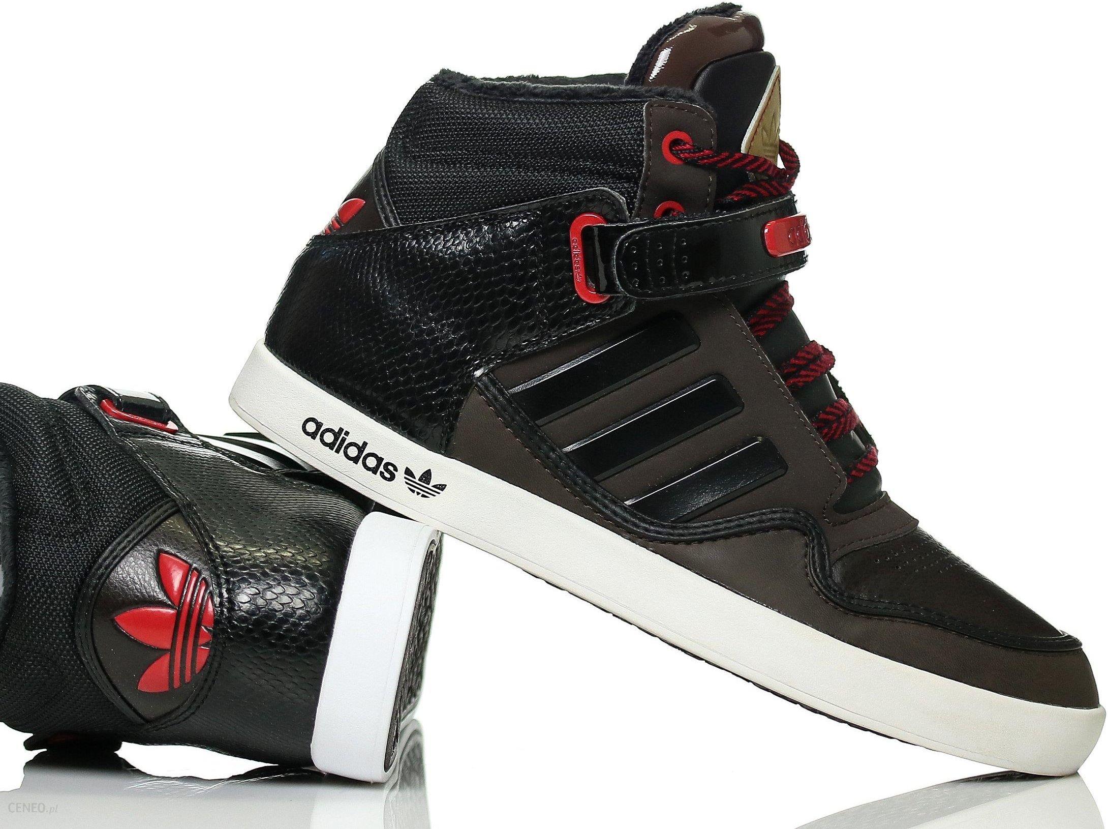Buty męskie Adidas Ar 2.0 Mid D67473 r.40 i inne r Ceny i opinie Ceneo.pl