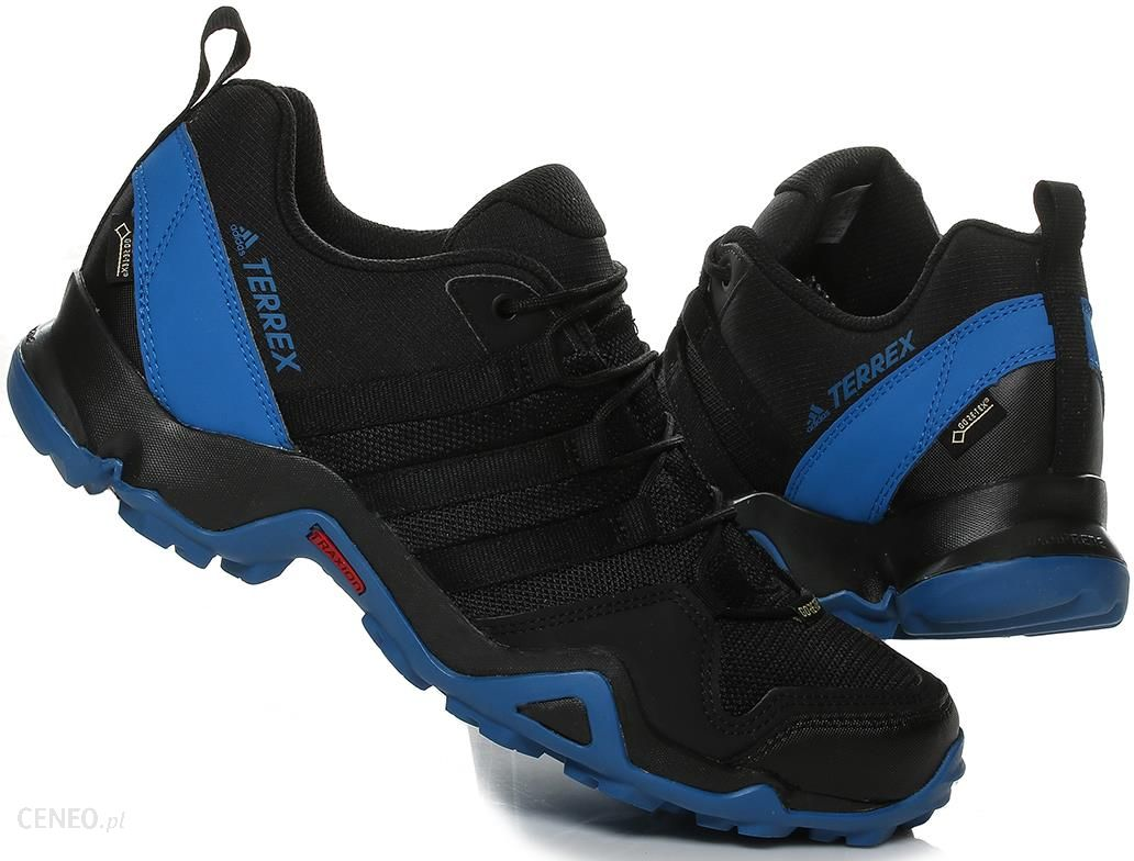 Buty trekkingowe Adidas TERREX AX2R GTX Gore tex (CM7717)